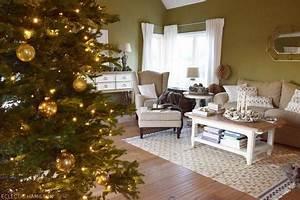 Wohnzimmer Dekorieren Tipps. wohnzimmer weihnachtlich dekorieren 3 ...