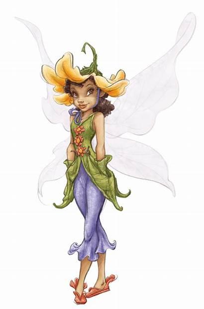 Fairies Fairy Disney Lily Tinker Iridessa Clip