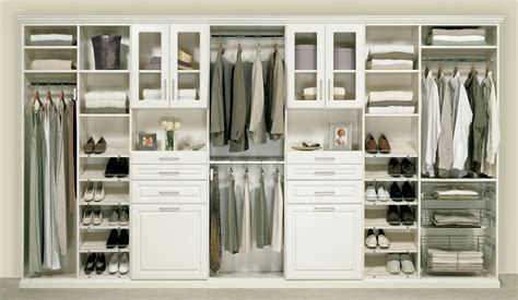 Bedroom Organizers : 5 Ideas For Creating An Enviably-organized Closet