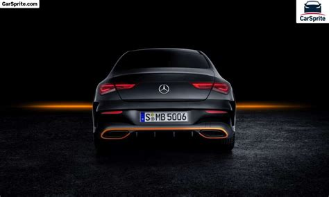 They should be in touch shortly. Mercedes Benz CLA 200 2020 prices and specifications in Egypt | Car Sprite