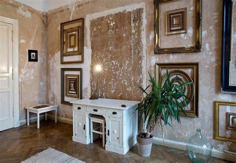 aménagement bureau à domicile déco bureau à domicile 35 idées de style shabby chic