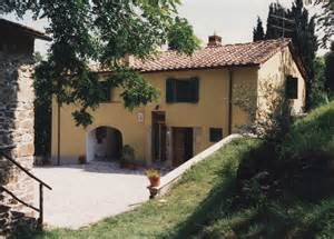 Old Country Italian Houses