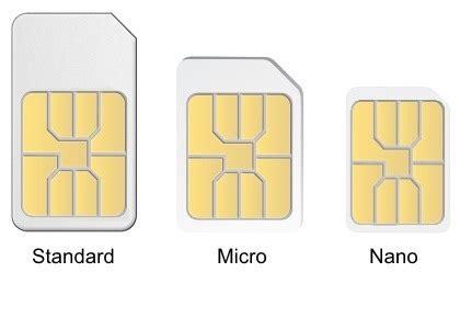 nano sim card what phones use a nano sim card quora