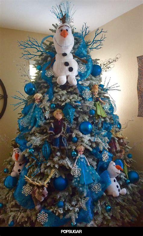 christmas decoration ideas  frozen