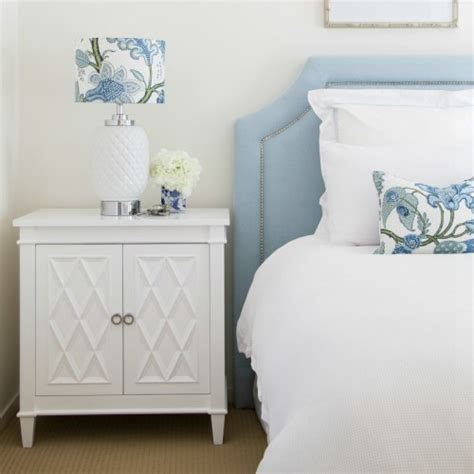 Hampton Bays Bedside Table