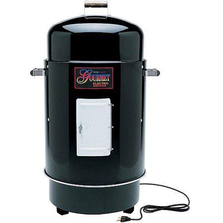 brinkmann electric patio grill brinkmann gourmet electric smoker black walmart