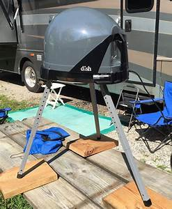 How Your Rv Satellite Tv Works And How To Set It Up