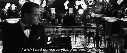 Quotes Wish Gatsby Had Everything Done Earth
