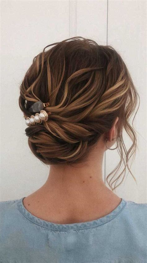 60 Gorgeous Wedding Hairstyles For Every Length (With