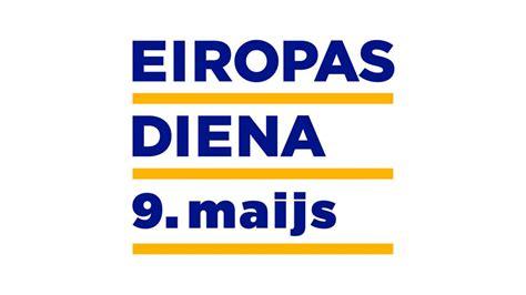 Aicinām svinēt Eiropas dienu! Pasākumi un projekti | ES Māja