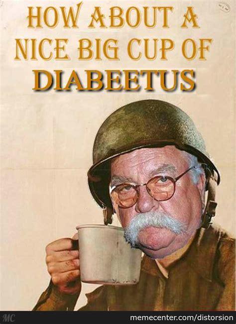 Diabetus Meme - diabeetus by distorsion meme center