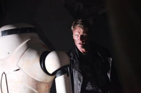 dolph lundgren taunts zombies   battle   damned