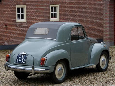 Fiat Topolino by 1937 Fiat 500 Topolino Related Infomation Specifications