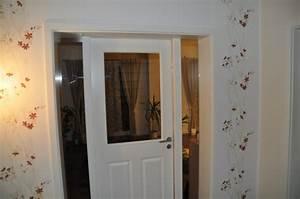 Zimmertür Mit Glaseinsatz : innent ren wei landhaus haus deko ideen ~ Yasmunasinghe.com Haus und Dekorationen