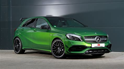 a45 amg prix 2016 mercedes amg a45 by speed buster pictures photos wallpapers top speed
