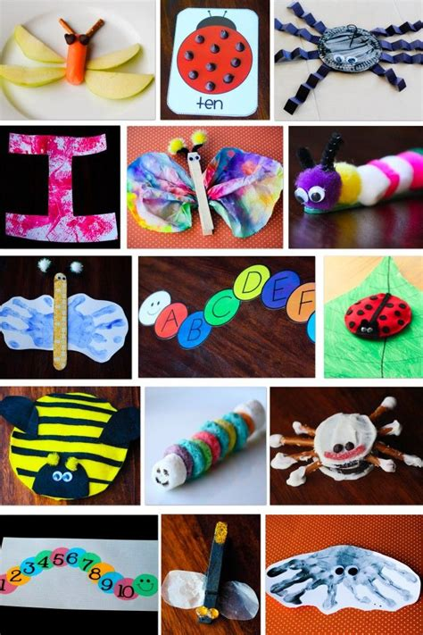 199 best insect preschool theme images on bugs 773   c6299288df864d06ee86e8a95dcd9d9e insect crafts bug crafts