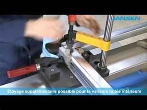 jansen 5 fabriquer un cadre acier de qualite avec With faire un cadre de porte
