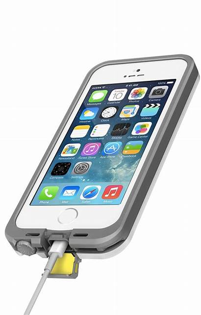 Lifeproof Iphone Fre 5s Se Case Proof