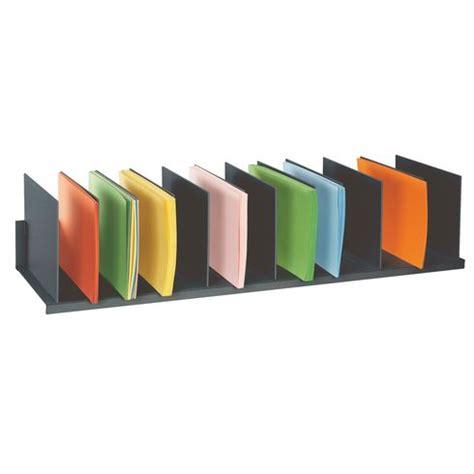 trieur vertical bureau séparateur pour trieur de classement vertical couleur