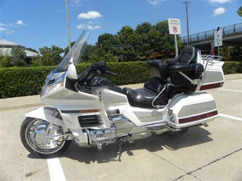 honda glse gold wing touring  sale   motos