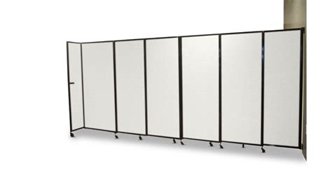 Economy Portable Room Dividers | Portable Partitions Australia