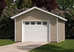 affordable garages built on your location With 18 x 24 garage kit