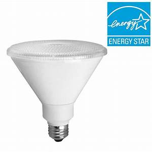 Tcp w equivalent bright white k par smart led