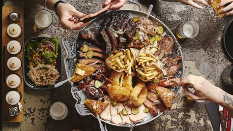 unusual bbq restaurants  leeds leeds list