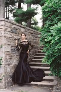 black sleeve wedding dresses sareh nouri fall 2015 wedding dresses wedding inspirasi