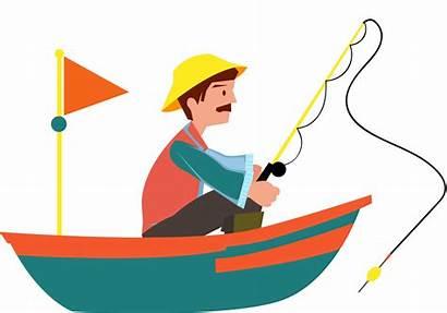 Fisherman Clipart Sad Water Kerala Sports Transparent