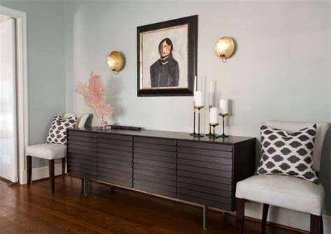 My vintage buffet table in the dining room talked to me the other day. 15 Awesome Dining Room Buffet Designs   Home Design Lover