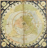 Best Flat Earth Map Ideas And Images On Bing Find What You Ll Love