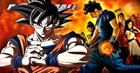 We did not find results for: Dragon Ball: How To Make A Live-Action Film That Works - Animated Times