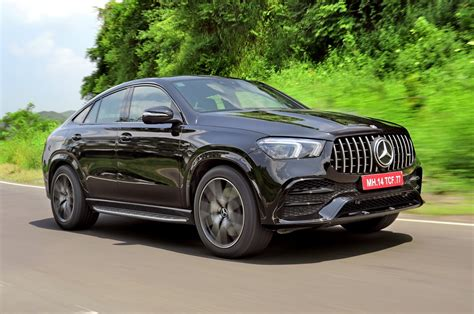 Let our experienced sales staff walk you through our new vehicle inventory and put you in the right vehicle our commitment to our customers doesn't end with the sale. 2020 Mercedes-AMG GLE 53 Coupé review, test drive - Autocar India