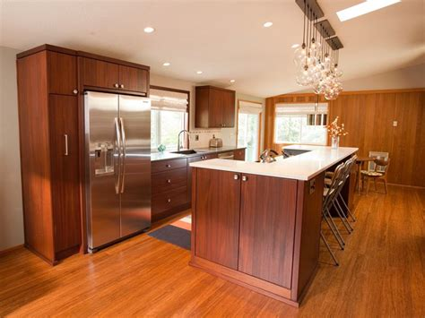 galley style kitchen with island 12 galley kitchen remodels home dreamy