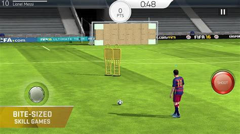 fifa 16 ultimate team apk ea sports free casual for android