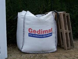 Big Bag De Sable : photo big bag sable alluvionnaire pour ciment environ ~ Dailycaller-alerts.com Idées de Décoration
