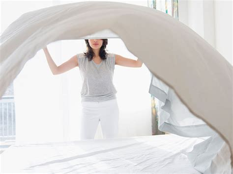 Wie Oft Putzt Ihr Eure Wohnung by Bettw 228 Sche Wechseln Wie Oft Besser Schlafen