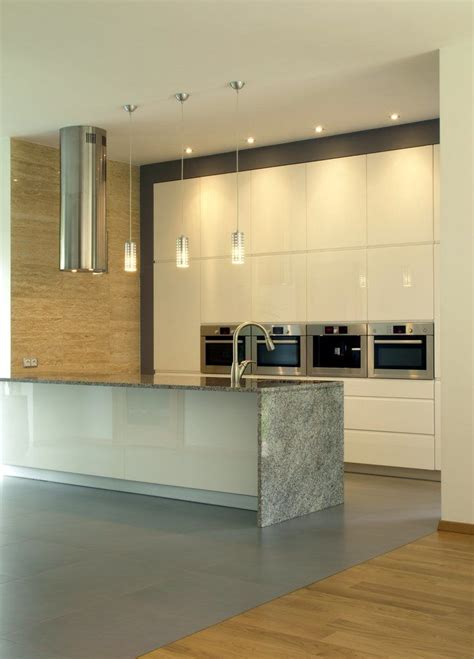 Küchen Aus Beton Und Stein · Ratgeber Haus & Garten