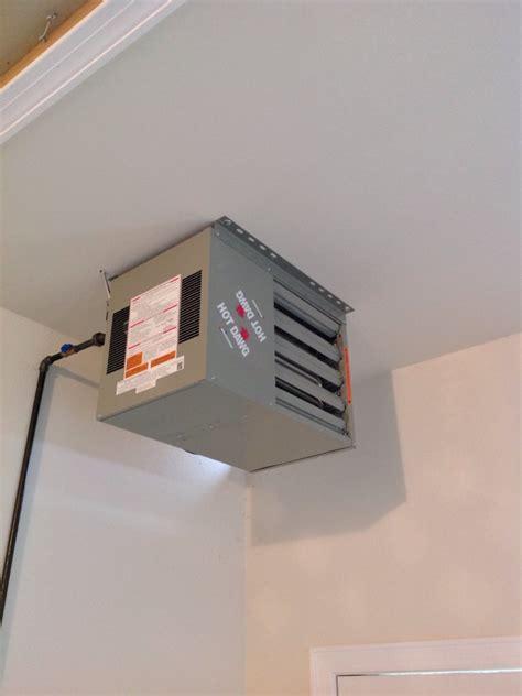modine dawg garage heater kansasville hvac company air conditioning heating company kansasville wisconsin