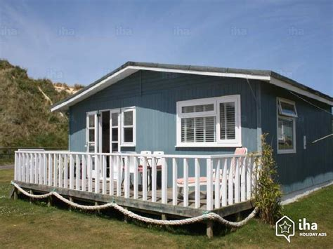 south west rentals in a chalet for your holidays with iha