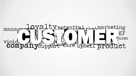 customer word cloud picture  powerpoint slidemodel
