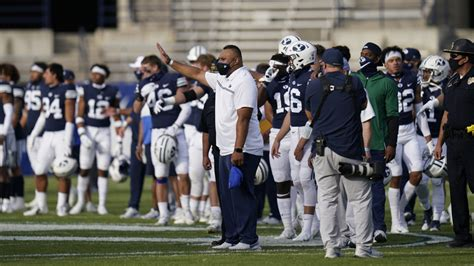 No. 14 BYU looks to improve to 5-0 in visit to Houston ...