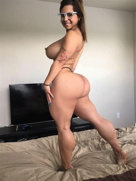 Big Booty Ebony Dildo Webcam