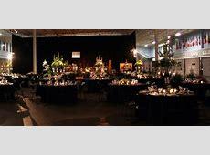 Simeone Automotive Museum Wedding Venue in Philadelphia