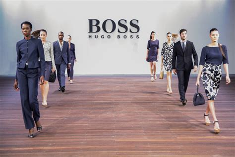 Hugo Boss Summer 2012 Collection ? Cape Town jan malan