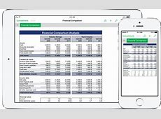 Budget Template App budget template free