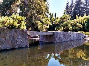 bassin pierre japonais mulhouse maison design trividus With pont pour bassin de jardin 9 terrasse et jardin en 105 photos fascinantes pour vous
