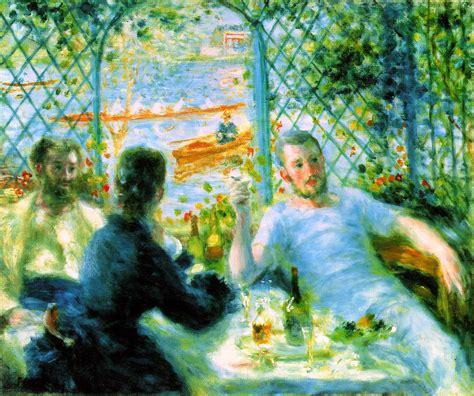 Webmuseum Renoir Pierre Auguste Landscapes