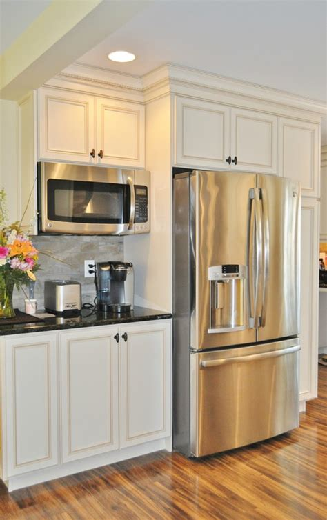 kitchen cabinet mount microwave mounted in cabinets 5523